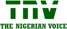 The Nigerian Voice Logo